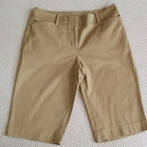 Talbots Perfect Short Size 2